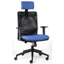 Moderner Bürostuhl / Stoff