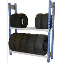 Standard-Regalsystem / für Waren / Modulare / für Geschäfte