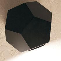Moderne Wandleuchte / Aluminium / LED / Halogen