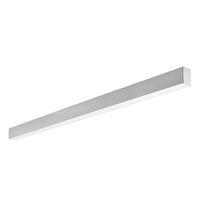 Beleuchtungsprofil zum Einbauen / für Aufbau / hängend / für Deckenmontage