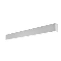 Beleuchtungsprofil für Aufbau / hängend / wandmontiert / für Deckenmontage