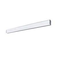 Beleuchtungsprofil für Aufbau / wandmontiert / für Deckenmontage / LED