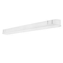 Beleuchtungsprofil zum Einbauen / für Deckenmontage / LED / fluoreszierend