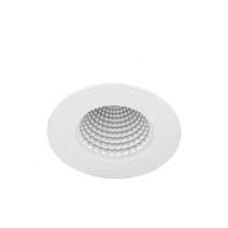 LED-Downlight / rund / Stahl / Gewerbe