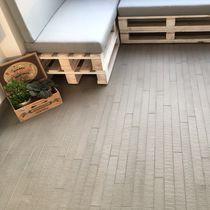 Fliesen für Innen / Außenbereich / Boden / Quarzit