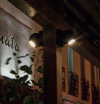 Wandstrahler / Innen / für den Garten / LED