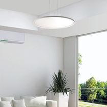 Hängelampe / modern / Innen / LED