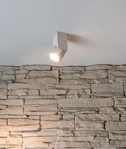 Deckenstrahler / Innen / LED / rechteckig