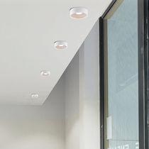 Downlight für Aufbau / LED / rund / Privatgebrauch