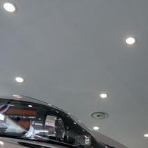 Einbaudownlight / LED / rund / IP44