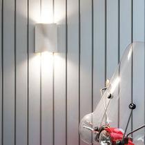 Moderne Wandleuchte / Außen / Aluminium / LED