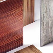 Verkleidungs-Verbundwerkstoffplatte / Aluminium / für Fassadenverkleidung