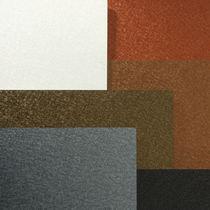 Verbundwerkstoffplatte für Bauanwendungen / aus anodisiertem Aluminium / für Sonnenschutz / für Fassadenverkleidung