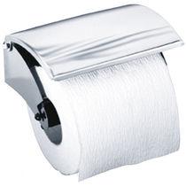 Wandmontierter Toilettenpapierhalter / Metall