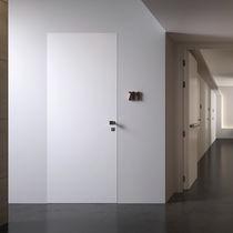 Innenbereich-Tür / einflügelig / aus MDF / Brandschutz
