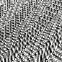 Metallgewebe für Innenausbau / Edelstahl / mit engen Maschen