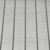 Metallgewebe für Innenausbau / Edelstahl / Langmaschen / mit engen Maschen