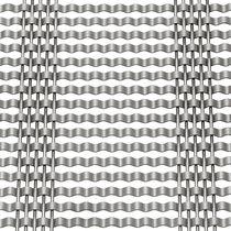 Metallgewebe für Decke / für Fassaden / Metall / Edelstahl