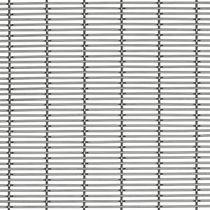 Gewobenes Metall / für Fassaden / für Sonnenschutz / für Decke / für Geländer