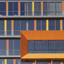 Schiebefenster / Aluminium / Doppelverglasung / 3-Fach-Verglasung