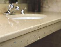 Marmor Arbeitsplatte / Küchen - BOTTICINO - Santa Margherita