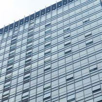 Fenster zum Kippen / Holz / Aluminium / aus PVC