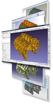 3D-CAD-Daten-Konvertierungs-Software 3D_EVOLUTION© core technologie