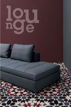 Modulierbares Sofa / Eck / modern / Gewebe