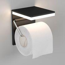 Moderne Wandleuchte / Badezimmer / Aluminium / aus PMMA