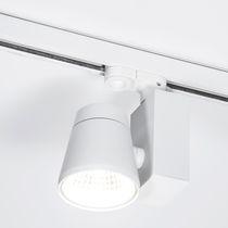 LED-Schienenleuchte / Aluminium / Gewerbe