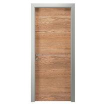 Innenbereich-Tür / einflügelig / Laminat