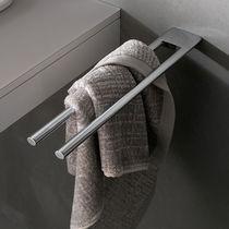 Handtuchhalter / 1 Stange / 2 Stangen / wandmontiert / Metall