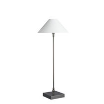 Tischlampe / klassisch / Baumwolle / Innenraum