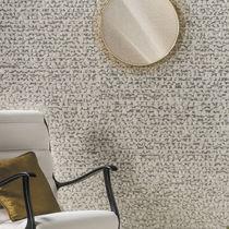 Wandverkleidung / andere Materialien / für Wohnbereich / Vlies / Struktur