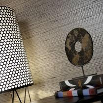 Moderne Tapeten / Stoff / Streifen
