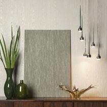 Moderne Tapeten / aus Pflanzenfaser / Motiv / Vlies