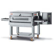 Elektrischer Ofen / zur gewerblichen Nutzung / Durchlauf / für Pizza