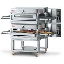 Elektrischer Ofen / zur gewerblichen Nutzung / für Pizza / Durchlauf