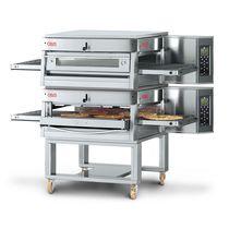Elektrischer Ofen / zur gewerblichen Nutzung / für Pizza / Etagen