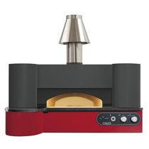 Ofen zur beruflichen Nutzung / Gas / für Pizza