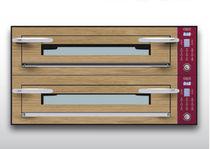 Ofen zur beruflichen Nutzung / elektrisch / Kombi-Back / 2 Kammern