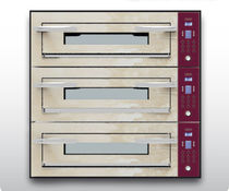 Ofen zur beruflichen Nutzung / elektrisch / Kombi-Back / 3 Kammern