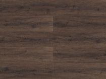 Flexible Fliese / Innenraum / für Böden / aus PVC / Holzoptik