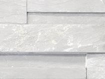 Innenraum-Fliesen / Außenbereich / für Wände / aus Marmor