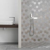 Innenraum-Mosaikfliese / für Badezimmer / für Wände / Boden