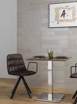 Innenraum-Fliesen / für Wände / Keramik / matt