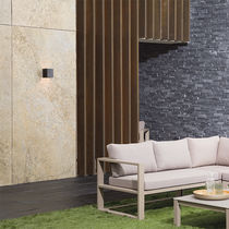 Innenraum-Fliesen / Außenbereich / für Wände / aus Naturstein