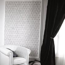 Innenraum-Mosaikfliese / für Wände / Glas / aus Naturstein