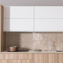 Innenraum-Mosaikfliese / für Wände / für Böden / aus Naturstein