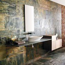 Innenraum-Fliesen / für Badezimmer / für Wände / Schiefer
